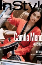 CAMILA MENDES for Instyle Magazine, Mexico November 2019