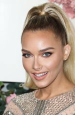 CAMILLE KOSTEK at 3rd Annual #revolveawards in Hollywood 11/15/2019