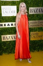 CANDACE BUSHNELL at An Evening Honoring Leonard A. Lauder in New York 11/18/2019
