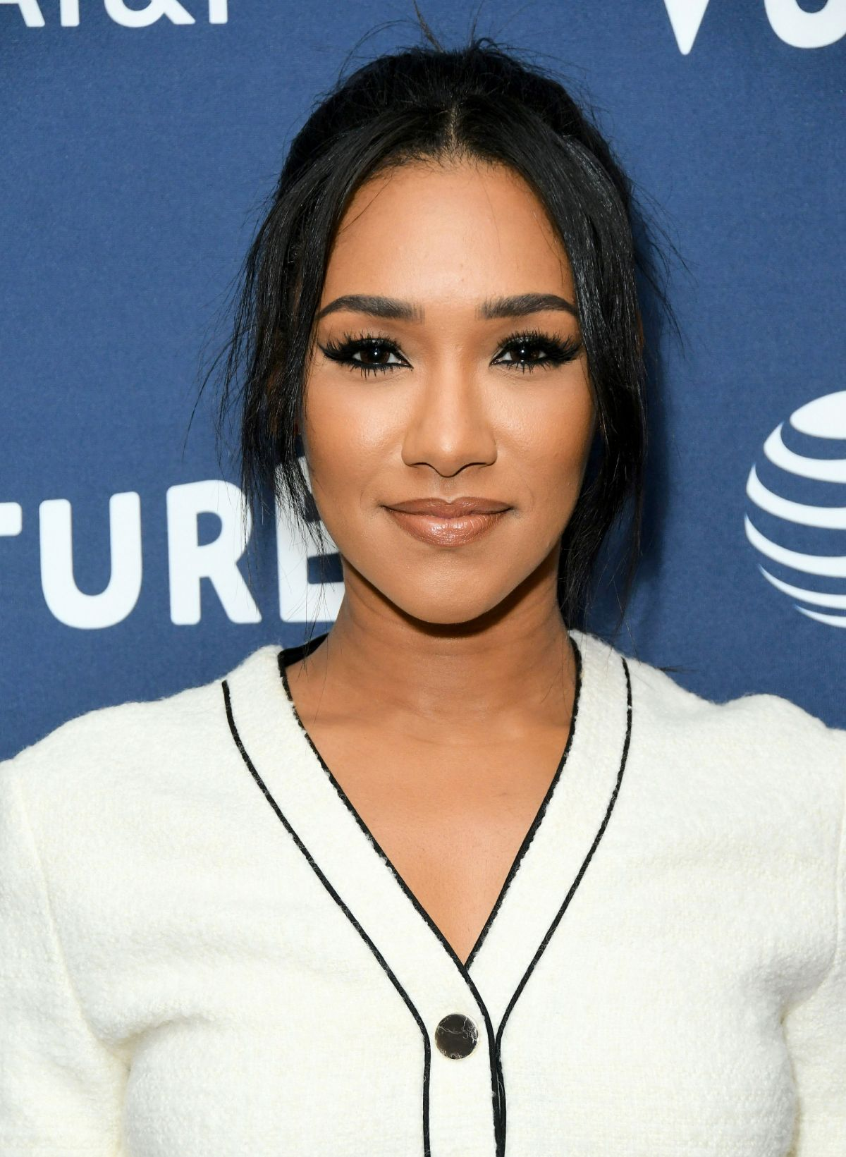CANDICE PATTON At Vulture Festival 2019 At Hollywood