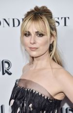 CARA BUONO at 2019 Glamour Women of the Year Awards in New York 11/11/2019
