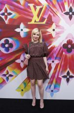 CARLY RAE JEPSEN at Louis Vuitton Flagship Store Re-opening in Sydney 11/27/2019