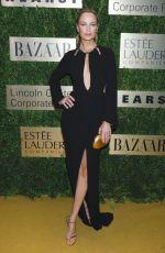 CAROLYN MURPHY at An Evening Honoring Leonard A. Lauder in New York 11/18/2019
