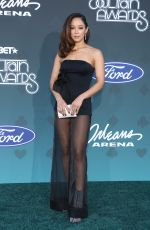 CHALEY ROSE at 2019 Bet Soul Train Awards in Las Vegas 11/17/2019