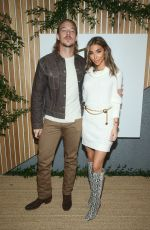 CHANTEL JEFFRIES at 1 Hotel West Hollywood Opening in West Hollywood 11/05/2019