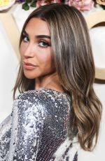 CHANTEL JEFFRIES at 3rd Annual #revolveawards in Hollywood 11/15/2019