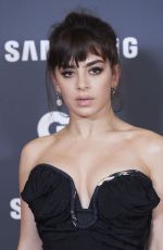 CHARLI XCX at GQ Men of the Year Awards in Madrid 11/21/2019