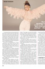 CHRISSY TEIGEN in Adweek Magazine, November 2019