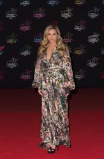 CLARA MORGANE at NRJ Music Awards 2019 in Cannes 11/09/2019