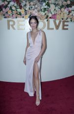 CLAUDIA SULEWSKI at 3rd Annual #revolveawards in Hollywood 11/15/2019