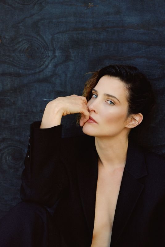 COBIE SMULDERS for The Cut, November 2019