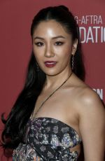 CONSTANCE WU at 4th Annual Patron of the Artists Awards in Beverly Hills 11/07/2019