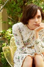 DAISY RIDLEY in Marie Claire Magazine, Holiday 2019 Issue