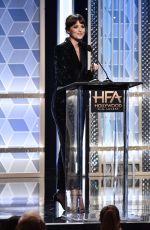 DAKOTA JOHNSON at Hollywood Film Awards in Beverly Hills 11/03/2019