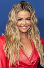 DENISE RICHARDS at Watch What Happens Live with Andy Cohen at Bravoconin New York 11/15/2019