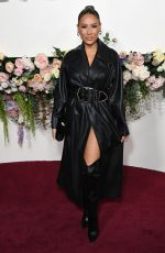 DESI PERKINS at 3rd Annual #revolveawards in Hollywood 11/15/2019