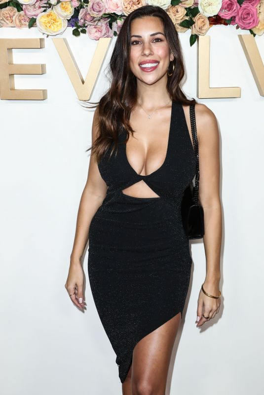 DEVIN BRUGMAN at 3rd Annual #revolveawards in Hollywood 11/15/2019