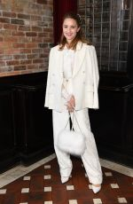 DIANA AGRON at Through Her Lens: Tribeca Chanel Women