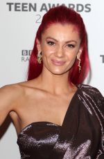 DIANNE BUSWELL at BBC Radio One Teen Awards in London 11/24/2019