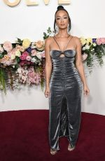 DRAYA MICHELE at 3rd Annual #revolveawards in Hollywood 11/15/2019