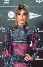 EDURNE GARCIA ALMAGRO at Los40 Music Awards in Madrid 11/08/2019