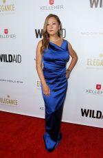 ELISABETH PANG FULLERTON at 2019 Wildaid Gala in Beverly Hills 11/09/2019