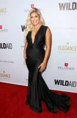 ELIZABETH BERI at 2019 Wildaid Gala in Beverly Hills 11/09/2019
