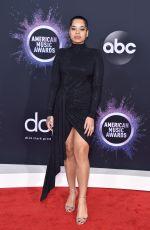 ELLA MAI at 2019 America Music Awards in Los Angeles 11/24/2019