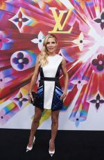 ELSA PATAKY at Louis Vuitton Flagship Store Re-opening in Sydney 11/27/2019
