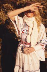 ERIKA LINDER in Vogue Magazine, France November 2019