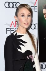 ERIN DOHERTY at The Crown, Season 3 Screening at AFI Fest 2019 11/16/2019