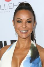 EVA LARUE at 2019 Wildaid Gala in Beverly Hills 11/09/2019