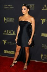 EVA LONGORIA at ABC