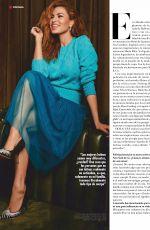 EVA MENDES in Hola! Magazine, December 2019/January 2020