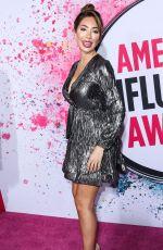 FARRAH ABRAHAM at American Influencer Awards in Hollywood 11/18/2019