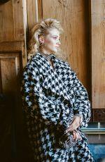 FREYA ALLAN for Schon! Magazine, November 2019