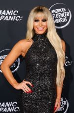 GIGI GORGEOUS at American Influencer Awards in Hollywood 11/18/2019