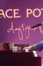GRACE POTTER Performs at Jimmy Kimmel Live 11/06/2019
