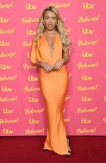 HARLEY BRASH at ITV Palooza 2019 in London 11/12/2019
