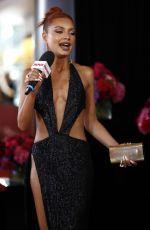 HAVANA BROWN at Aria Awards 2019 in Sydney 11/27/2019