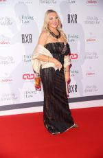 HEATHER BIRD TCHENGUIZ at Caudwell Children Float Like a Butterfly Ball in London 11/16/2019