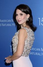 HILARIA BALDWIN at 2019 Museum Gala in New York 11/21/2019