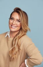 HILARY DUFF for Muse x Hilary Duff Eyewear Collection, November 2019