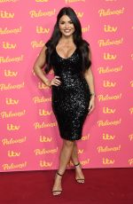 INDIA REYNOLDS at ITV Palooza 2019 in London 11/12/2019