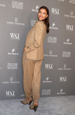 IRINA SHAYK at WSJ Magazine 2019 Innovator Awards in New York 11/06/2019