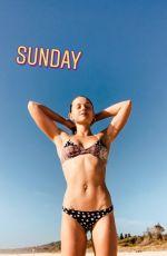 ISABELLE CORNISH in Bikini - Instagram Photos 11/04/2019