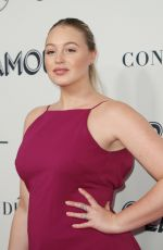 ISKRA LAWRENCE at 2019 Glamour Women of the Year Awards in New York 11/11/2019