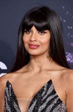 JAMEELA JAMIL at 2019 America Music Awards in Los Angeles 11/24/2019