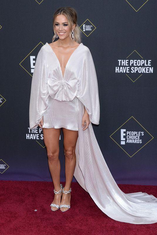 JANA KRAMER at People's Choice Awards 2019 in Santa Monica 11/10/2019