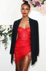 JASMINE TOOKES at 3rd Annual #revolveawards in Hollywood 11/15/2019